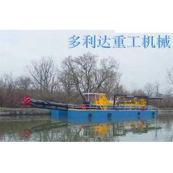 多利达重工(图)_机械绞吸船_清远市绞吸船图片