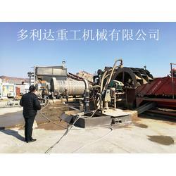 莆田市棒磨机制砂|多利达重工|棒磨机制砂质量图片