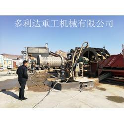 棒磨机制砂-多利达重工-棒磨机制砂图片