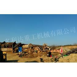 杭州球磨机,多利达重工,球磨机规格图片
