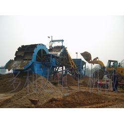 山料洗砂机|多利达重工|山料洗砂机优点图片