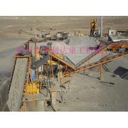 山料制砂设备生产视频、山料制砂设备、多利达重工(查看)图片