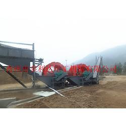 山料洗砂机|多利达重工|山料洗砂机技术参数图片