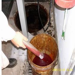 圆筒式油水分离池|明君机械厂商直供|油水分离池图片