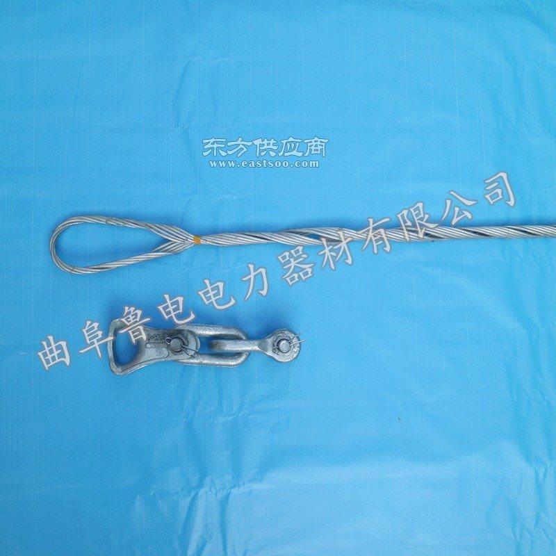 供应光缆耐张金具厂ADSS耐张金具图片