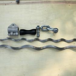 供应光缆悬垂金具,adss悬垂线夹,opgw悬垂金具,鲁电电力图片