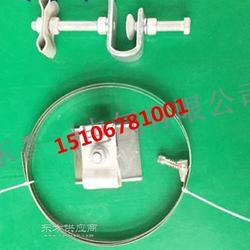 opgw光缆用引下线夹杆用引下线夹图片