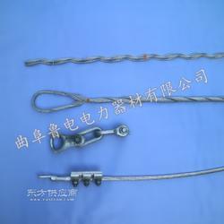 供应ADSS耐张金具OPGW耐张金具光缆预绞丝耐张金具图片