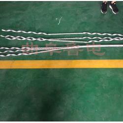 供应导线安全备份线夹预绞丝安全备份线夹图片