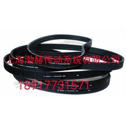 进口工业皮带3M630 Polyflex广角带经销商图片