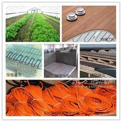 电热圈碳纤维发热电缆、阳光益群、碳纤维发热电缆地暧图片