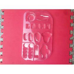 义乌吸塑,贵昌塑料制品厂交货快,吸塑包装厂图片