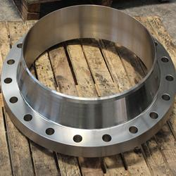 Inconel625螺纹法兰|聚亚特钢图片