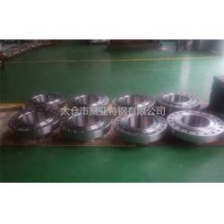 镍基合金钢Inconel625法兰、聚亚特钢图片