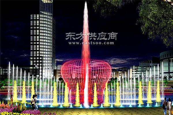 广州水艺(图)|国内喷泉行业第一|喷泉图片