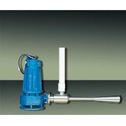 加工单孔曝气机,松原单孔曝气机,诸城博顺环保(查看)图片