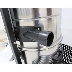 艾施乐|昆山工业吸尘器|面粉用工业吸尘器图片