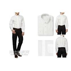 男士选择定做衬衫必须知道的几个款式常识 让你穿出成功图片