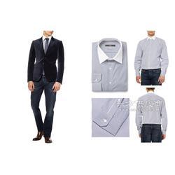 春季男士百搭衬衫订制的选择和搭配技巧图片
