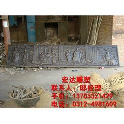 仿古地图铜地雕 铜地雕 铜地雕生产厂家