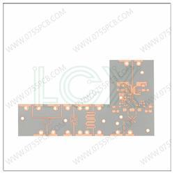 高频板电路板、taconic高频板、taconic图片