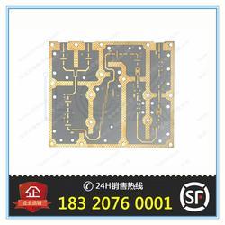 rt5880介电常数2.2 苏州介电常数 隆畅鑫射频电路图片