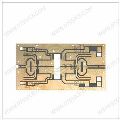 四川高频板,射频微波pcb,高频板加工厂家图片