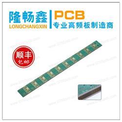 进口覆铜板电路板,高频板pcb,深圳电路板图片
