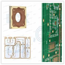 arlon高频板pcb、合肥高频板、隆畅鑫射频电路图片