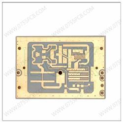 led微波距离感应开关_高频板_成都微波距离感应开关图片