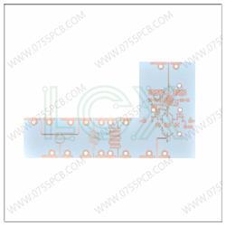 专业高频板生产 安徽高频板 pcb生产厂家图片