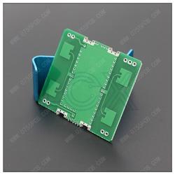 led2.4ghz感应灯线路板-2.4ghz-隆畅鑫射频电路图片
