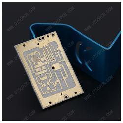 高频板阻抗线路板、安徽高频板、隆畅鑫射频电路图片