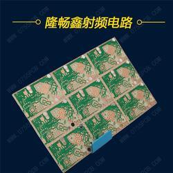 F4B介电常数高频板,微波pcb,保定市高频板图片
