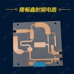 5.8ghz高频板pcb_射频电路板_南京高频板图片