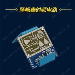 板材线路板高频版、混压电路板pcb、上海市高频版图片
