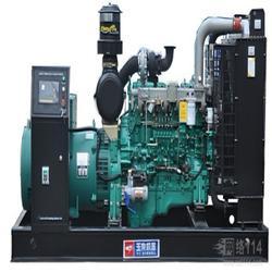 太原柴油发电机报价,鸿泰机电,柴油发电机图片