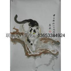 中国工笔画_恒宇商贸(已认证)_工笔画图片