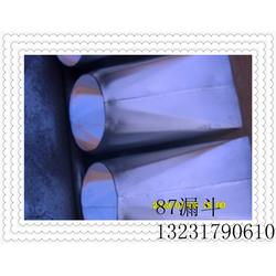 瑞海管道-方形排水漏斗-碳钢方形圆形排水漏斗图片
