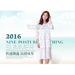 品牌女装货源厂家韩版连衣裙实力女装货源厂家图片