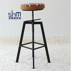龙岗酒吧椅家具、酒吧椅家具、深惠美家具(在线咨询)图片