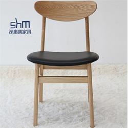 实木餐具椅厂家、实木餐具椅、深惠美家具(多图)图片