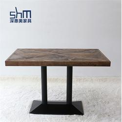 龙岗供应餐桌定做_供应餐桌定做_联系深惠美家具图片