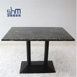 实木家具餐桌、深惠美家具公司、实木家具餐桌图片
