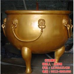 铜大缸、铸铜大缸厂(在线咨询)、故宫铜大缸规格图片