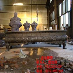 铜香炉,铜香炉定做,铜香炉铸造厂家图片