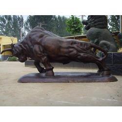 供应大型铜牛雕塑(在线咨询) 铜牛 华尔街铜牛铸造厂图片