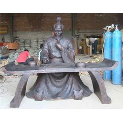 铸铜雕塑工艺品摆件、铸铜雕塑、铸铜雕塑厂家(多图)图片