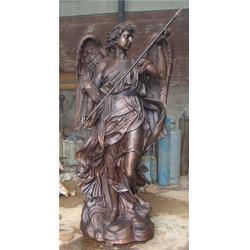 西方人物铜雕厂(多图)西方人物雕塑-西方人物雕塑图片