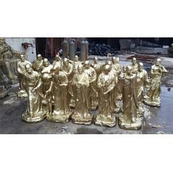 湖南铜佛像,铜佛像生产厂家,宏达雕塑图片